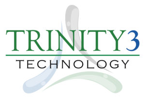 Trinity 3 Technology Logo
