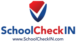 School Check In Logo